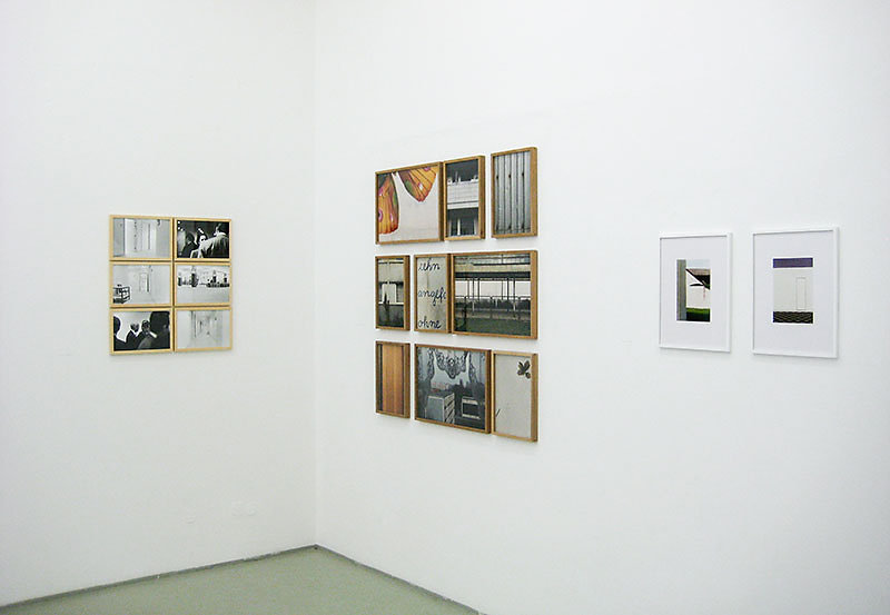 2012, Group Show, Gallery Loris, Berlin